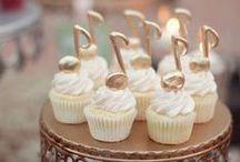 Musical Wedding Cakes