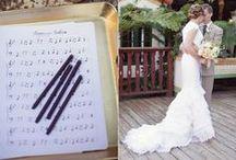 Musical Wedding Guest Book