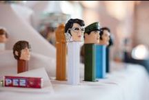 Musical Wedding Favours