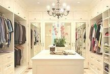 Closet Full of Dreams / Anything I would love to have in a dream closet: Clothes, Accessories, Shoes, Tips and more.... / by Christy Grimes