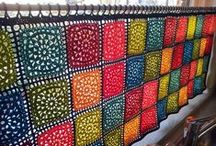 Crochet / Horgolás