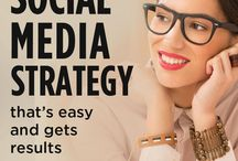 Going Digital / Tips for social media/networks - digital strategy