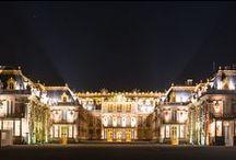 Château de Versailles / Les grandes eaux nocturnes