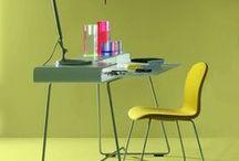 Desk Top / The best design desk for working & studying