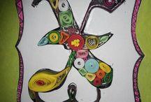 Noela's creations