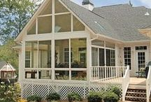 Home Sweet Home / Anything Structural for the home such as: floor plans, layouts, design styles, etc.