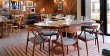 Soho House Style / Spaces and places at Soho House. Inspiration for all things interior, design and styling.
