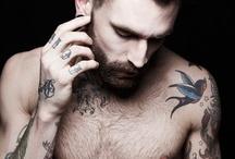 Tattoos / by Noemí Bordes