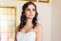 Trouwjurken / De leukste bruidswinkels en jurken inspiratie.