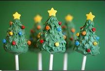 Waiting for Christmas / Mil ideas para la época mágica del año, la Navidad