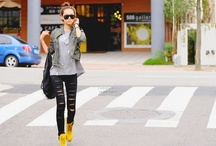 Fashion is my drug! / Just fashion addict. / by Magical Love