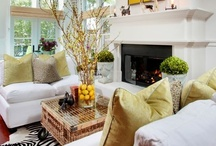 Indoor - House and Interior Design / by Southern Parenting Magazine