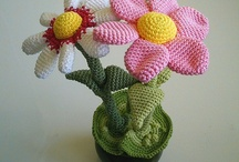 crochet / by Valerie Healy