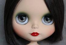 Blythe's World / Las muñecas Blythe son otra de mis aficiones