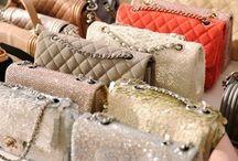 Amor por los bolsos / Mi tablero del deseo, muero por cada uno de estos bolsos