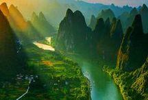 What a beautiful world!