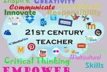 Tech Tools 4 Education / New Technologies useful for Education