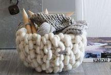 Teje-Teje / Todo lo que encuentro por aquí tejido con trapillo, crochet, ganchillo...