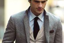 Look:Men's style