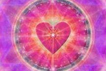 fractals spirals mandalas