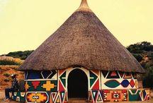 AFRICA | BUILDINGS