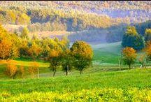 My land, Hungary