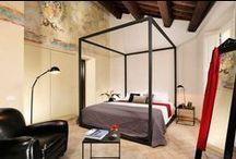 Cliente Giulia Luxury Suite / Arredamento alberghi