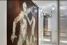 Cliente Navona Luxury Suite / Arredamento alberghi