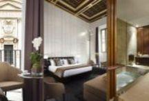 Cliente Piazza del Gesù Luxury Suites
