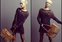 women bags / urban leather fashion