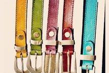 woman belt / woman belt