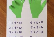 cijfers en rekenen