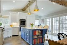 Remodeled Kitchens / Beautiful kitchens remodeled by Revision LLC
