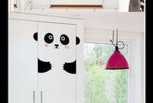 Mon très beau frigo / Des idées pour donner une nouvelle vie à un banal réfrigérateur !