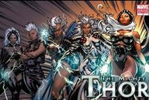 Ororo / What an incredible character and creation