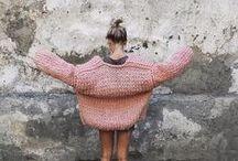 Knit Knit / Proyectos chulos que quiero tejer con dos agujas