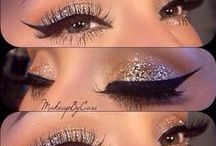Make Up Inspiration / make up looks i would actually wear.