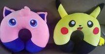 Pikachu & Jiglly Puff / Harga bersaing