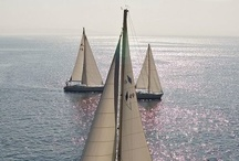 Sailing in Croatia / We highly recommend sailing the Adriatic to every true lover of the winds and the seas.