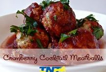 Recipes ~ TNT Approved