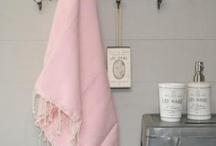 Foutas Hammam Cosy Déco / Les Foutas de Hammam sont 100% Coton, légers très absorbants ils s'utilisent en linge de toilette ou drap de Plage.