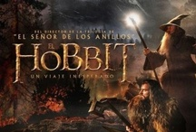 The Hobbit / by Kayla Griffin