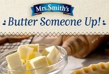 Pie-tastic Coupons, Sweeps & More / All things pie!  / by MRS. SMITH'S® Pies