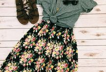 Dream Closet / Clothes|Fashion|Style I love all things clothes, wish these items would ALL make their way into my wardrobe!