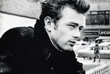James Dean / James Byron Dean