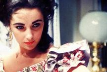 Elizabeth Taylor / My Favourite Female. / by Kayla Griffin