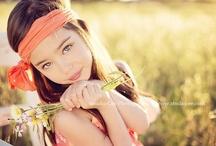 Photoshoot Inspirations / by ITSJUSTKRISTIN <3