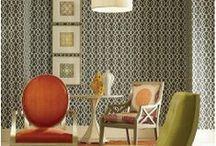 Wallpaper - love it or hate it