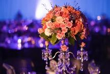 Event Flowers / Our floral partner Ivan Carlson come up with some great designs for our events that we felt were worth sharing!  Great inspiration - Happy Pinning!