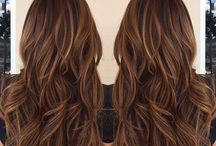 Gorgeous Hair  / by Denise Brophy